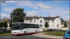 Iveco Bus Crossway – Augereau Autocars / CholetBus