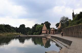 Peaceful - Menawali Ghat