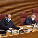 3-12-2020 Comissió d'Economia, Pressupostos i Hisenda