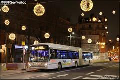 Heuliez Bus GX 427 BHNS – Tisséo n°1273