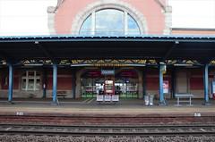 Bahnsteig B