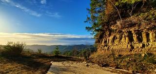 Rocky Bluff - Oregon Coast