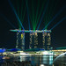 Spectra – A Light & Water Show at Marina Bay Sands