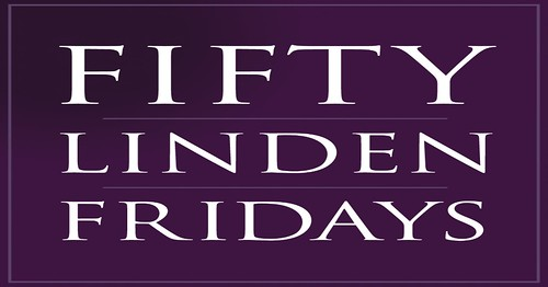 Over The River and Through The Woods To Fifty Linden Fridays We Go!