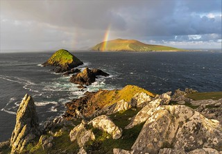 Dunmore Head Dingle Peninsula Ireland