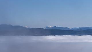 Mount Washington and Jefferson