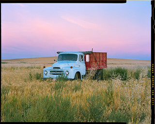 International Harvester Dawn