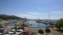 Le port de Carqueiranne