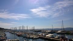 Le port de Carqueiranne - Photo of La Valette-du-Var