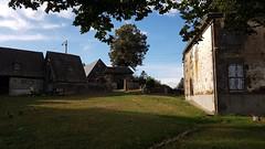 Ferme du Cantal