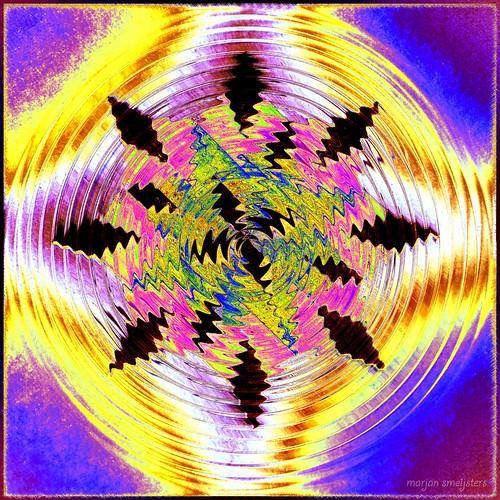 Whirlpools of infinity