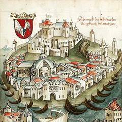 Sibenik [Croatia]