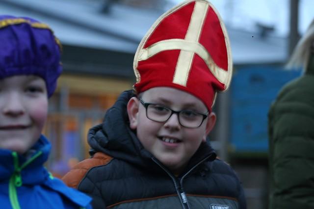 201203 Sinterklaasfeest
