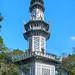 Lumphini Park Clock Tower (DTHB1719)