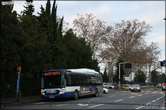 Irisbus Citélis  12 CNG – Tisséo n°0902