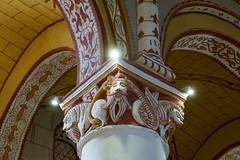 3487 Eglise Saint-Gervais et Saint-Protais de Civaux