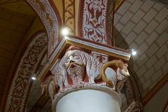 3483 Eglise Saint-Gervais et Saint-Protais de Civaux - Photo of Gouex
