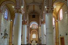 3479 Eglise Saint-Gervais et Saint-Protais de Civaux