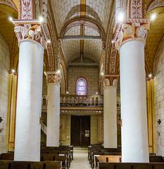 3492 Eglise Saint-Gervais et Saint-Protais de Civaux