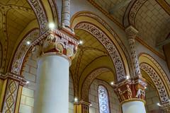 3481 Eglise Saint-Gervais et Saint-Protais de Civaux