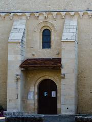 3496 Eglise Saint-Gervais et Saint-Protais de Civaux