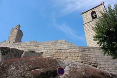 Castelo de Castelo Novo, Fundão (Ruínas)