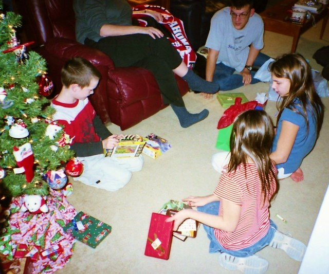 Photo:Christmas 2006 By Stabbur's Master