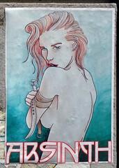 Special : Absinth