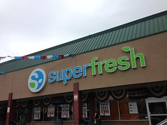 SuperFresh - Pleasant Plains, Staten Island, NY
