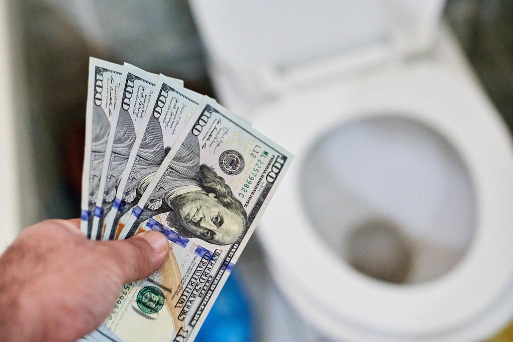 Utility bills payment