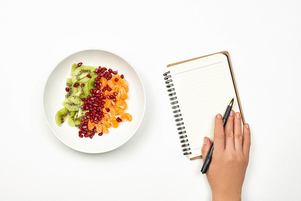 Planning detox diet