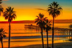 La Jolla Scripps Pier Southern California Fine Art Fuji GFX100 Landscape Photography! Ocean Art Seascape!  Elliot McGucken Master Medium Format Landscape Nature Photography Fuji GFX 100 & FUJINON  FUJIFILM GF 32-64mm f/4 R LM WR Lens
