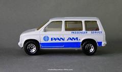 Pan Am liveries