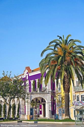 Câmara Municipal de Setúbal - Portugal 🇵🇹