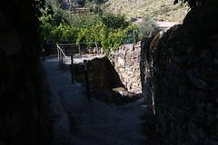 Fonte Paio Pires em Castelo Novo, Fundão