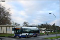 Irisbus Citélis  12 CNG – Tisséo