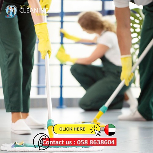 too clean building cleaning services ajman