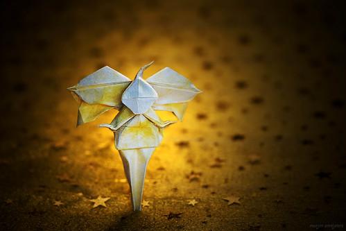 Origami Fairy (Marc Vigo Anglada)