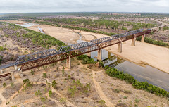 ravenswood & charters towers