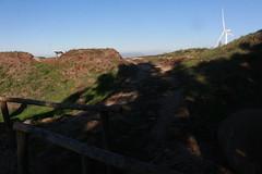 Forte do Alqueidão ou Forte Grande em São Quintino, Sobral de Monte Agraço
