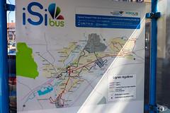 iSibus / Plan du réseau : Cordeliers - Photo of Kirrberg