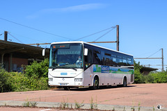 Fluo Grand Est 57 / Irisbus Crossway 12.8 n°073405 - Keolis 3 Frontières