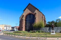 Chapelle des Cordeliers - Rue de la Vieille Caserne - Photo of Kirrberg
