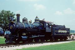 Fort Worth & Western #2248