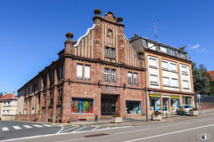 43 Avenue Poincaré - Sarrebourg - Photo of Kirrberg