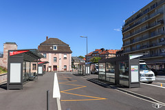 iSibus / Arrêt : Gare - Photo of Kirrberg