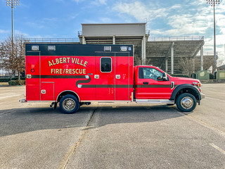 2669 Albertville Fire Rescue (AL)