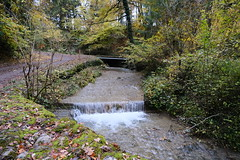Ruisseau du Creux des Mouilles @ Sanctuaire de la Bénite Fontaine @ Saint-Sixt