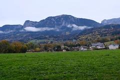 Montagne de Bellajoux @ Saint-Sixt
