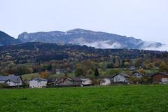 Montagne de Sous-Dine @ Saint-Sixt